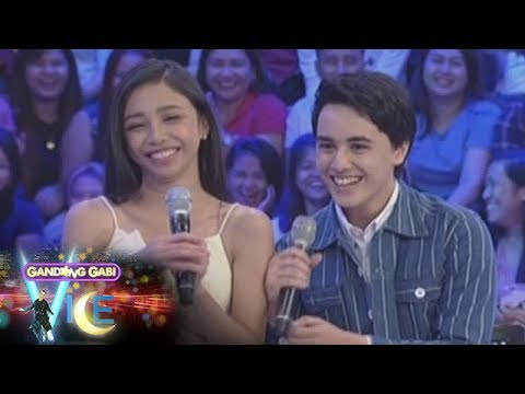 GGV: Vice Ganda to Maymay, 'Crush mo ba si Edward?'