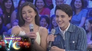 "GGV: Vice Ganda to Maymay, ""Crush mo ba si Edward?"""