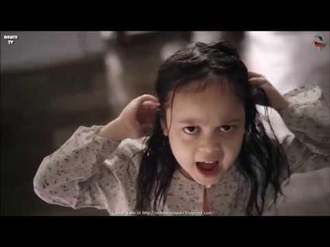 Iklan Raya Yang Wajib Ditonton Oleh Semua...Comel Sungguh Adik Ni, Lucu & Nakal - Gerenti Best!