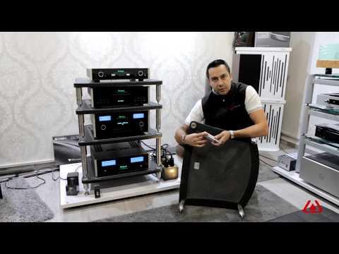 Bassocontinuo   Fine Audio Racks   mobile HIFI per MacIntosh mp3