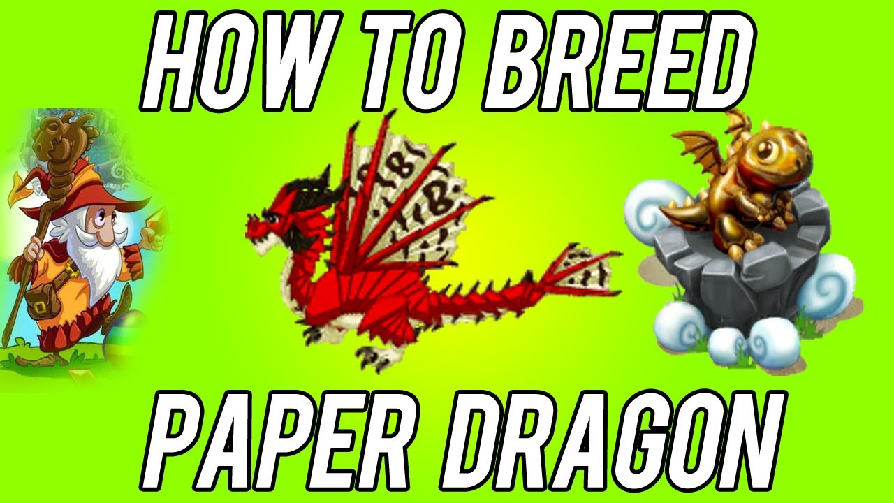How To Breed Special Dragons In Dragonvale - Photos of Animals