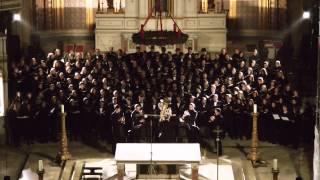 Bach/Sager - Vom Himmel hoch, da komm ich her (UniversitätsChor München)