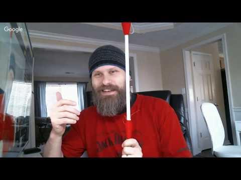 The Blind Spot Live Stream: Blind Jedi Update!