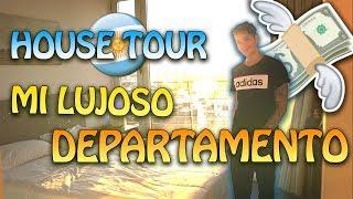HOUSE TOUR - MI NIDO DE AMOR EN ARGENTINA / PaisaVlogs
