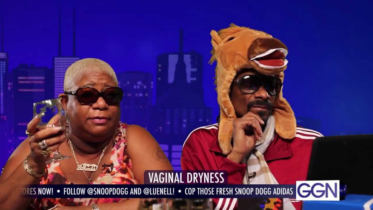 GGN Luenell talks about the mystery of Vaginal Dryness