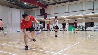 강북구로얄배드민턴클럽