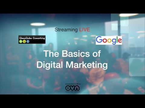 Digital Marketing Trends with Google MENA