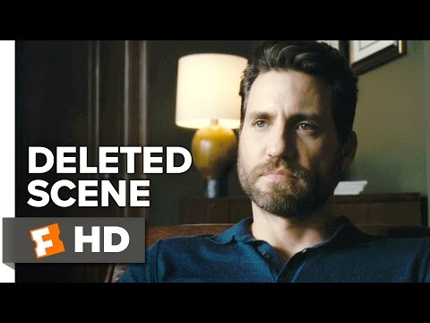 The Girl on the Train Deleted Scene - Flashback Pt 1 (2016) - Edgar Ramirez Movie