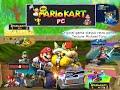 New Mario Kart PC (Free download game)