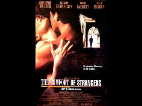 Angelo Badalamenti - The Other Side of the Mirror (from The Comfort of Strangers)