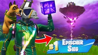 WILLKOMMEN zu SEASON 6 in Fortnite Battle Royale!