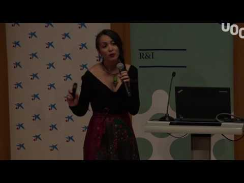 UOC Research Showcase 2017 - Diana Roig