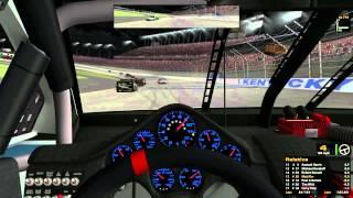 iRacing : My First NASCAR iRacing Series Race! (iRacing NASCAR Series @ Kentucky)