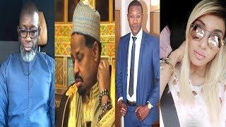 Buzz du Web: Ousmane Tounkara vs Ameth Khalifa Niass, Ndella Madior, Sadio Mané, Tange Tandian