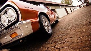 64 Chevrolet El Camino Pickup