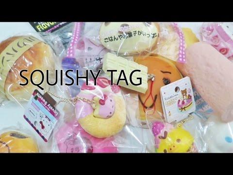 Abc Squishy Tag Questions : AMAZING SQUISHY PACKAGE (FancyPrezzie) Doovi