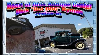 WhiteTrash & WhiteWalls Car Show 2019 part 1