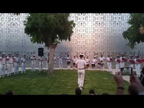 Download Bagad de Lann-Bihoué en concert à l'IFT
