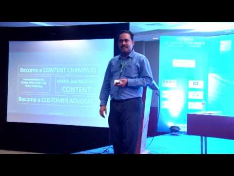 Technical Information – Transformation from being a Cost Center to Profit Center by Ravi Kumar Adapa