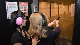 Gun For Hire at Woodland Park Range