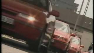Opel Calibra Premiere Premiera 29.05.1990r