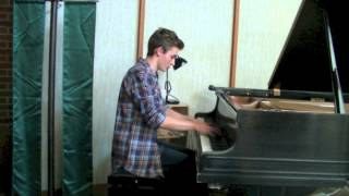 Tenth Avenue North: Worn (Elliott Spenner Piano Cover)