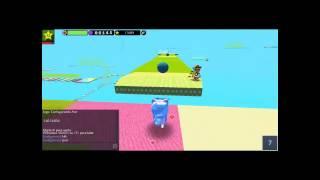 KoGaMa - Parkour Colorido (PARTE 1/5) | Mavis