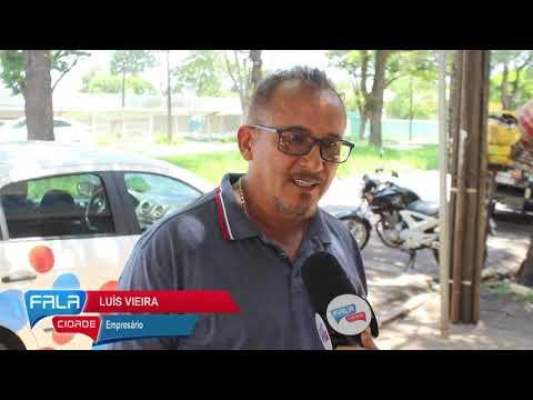 População reclama de abandono do Centro Social Urbano de Maringá