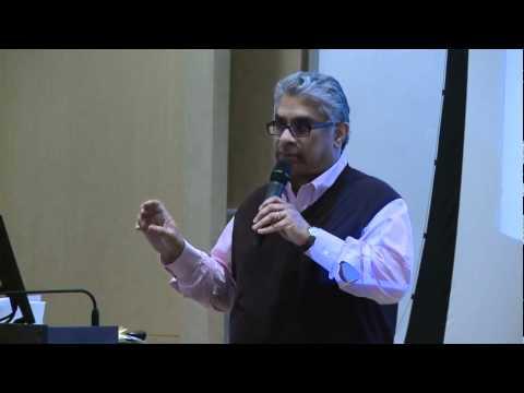 Columbia Engineering School - TEDx - Adnan Durrani