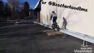 Bmx VS Josh R