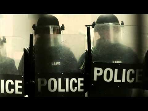 Fear the Walking Dead || World On Fire