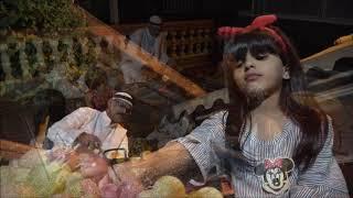 الواحدة بعد منتصف الليل ــ فيلم رعب سعودي
