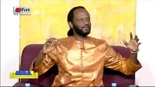REPLAY - NGONAL - Invités : DOUDOU NDIAYE MBENGUE & THIATE SECK - 30 Janvier 2019 - Partie 1