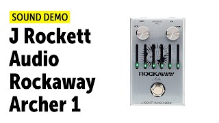 J Rockett Audio Rockaway Archer 1