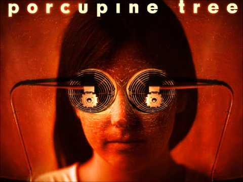 porcupine tree even less