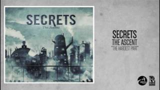Watch Secrets The Hardest Part video
