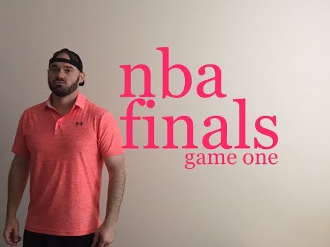 NBA Finals Picks | Cleveland Cavaliers Vs Golden State Warriors Game 1 | Vegas Odds & Daily Lines