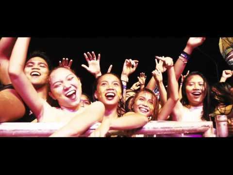 Vibrant Fest 2016 Teaser Davao City