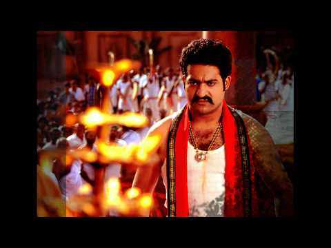 dammu Ruler video song.wmv