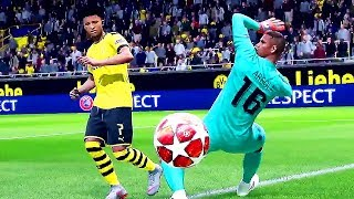 FIFA 20 Bande Annonce de gameplay (2019) PS4 / Xbox One / PC
