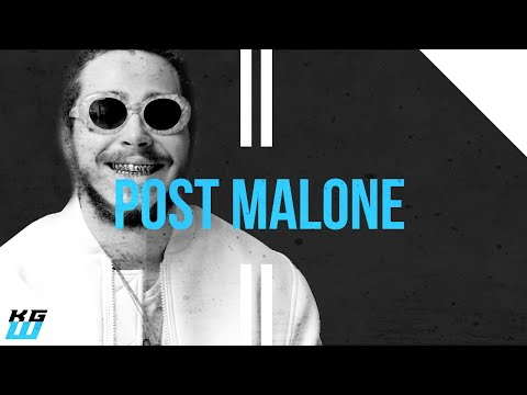Drake x Post Malone Type Beat Instrumental