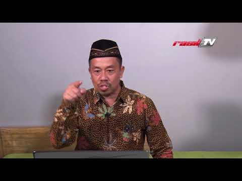 Memaknai Peristiwa Fathu Mekah Part 2 - Dr. H. Engkos Kosasih, Lc, M.Ag