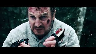 Alpha (2018) The Grey Scene || Alpha Wolf vs Liam Neeson