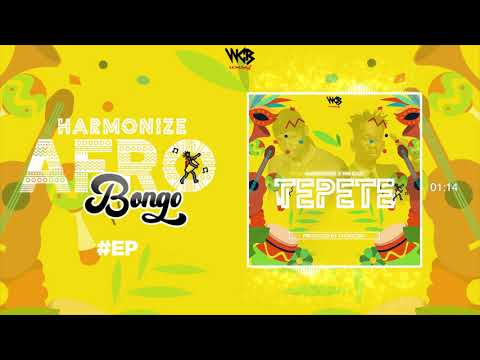 harmonize-ft-mr-eazi---tepete-(official-audio)-sms-skiza-8545384-to-811