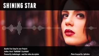 Royalty Free Music - Shining Star - Indie pop rock / Coldplay style