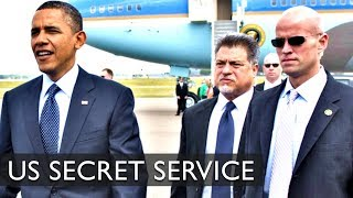 History of the U.S. Secret Service