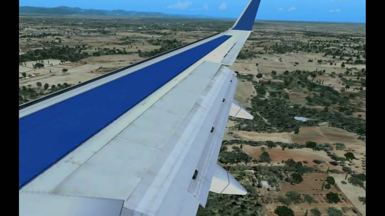 FSX | Boeing 737 amazing sound free ware| * Link in description*