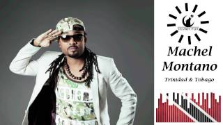Machel Montano ~ Getting On Bad ~ 2015
