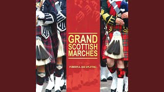 Bagpipe Marches (Medley) / Major Norman Orr-Ewing / Hills Of Glen Orchy / John D Burgess