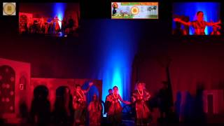 Trivial Loss (সামান্য ক্ষতি) - Bangla School Presentation, BADFW Durga Puja 2014